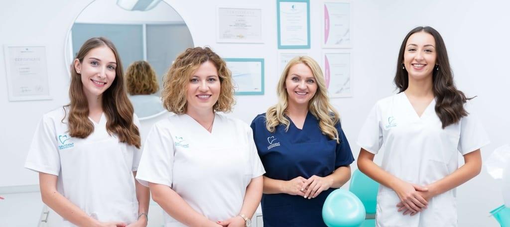 centar dentalne medicine